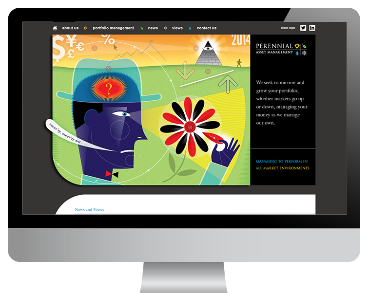 Metador Creative Web and graphic Design